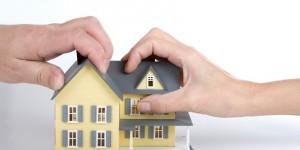 раздел имущества при разделе собственности