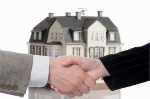 Оформление сделки по недвижимости